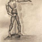 Graphite Dummy - Pencil