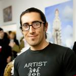 Master Omar Morineau - Oam Studios founder, lead instructor, and art school director.