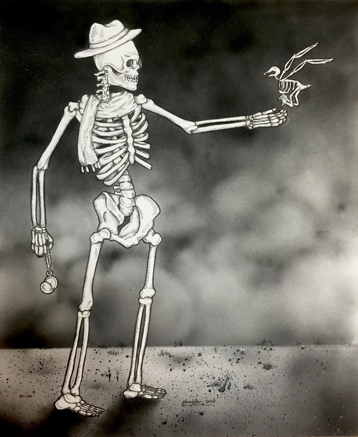 Enya - Bone Chilling Day